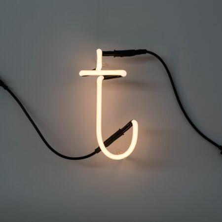 Neon Art letter Seletti T