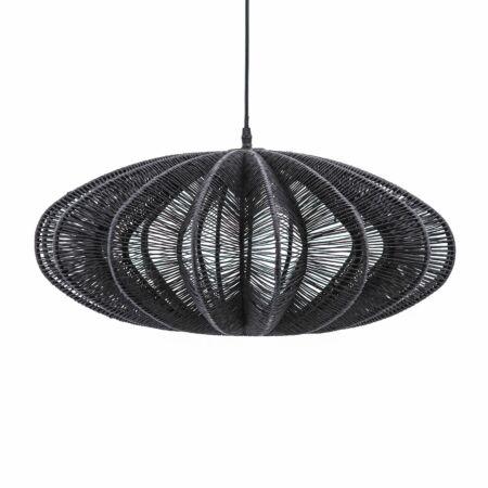 Nimbus hanglamp By-Boo zwart