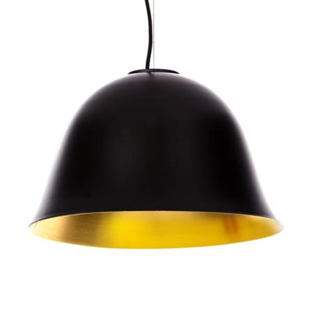 Cloche Two hanglamp Norr11 zwart - VERHUIS SALE