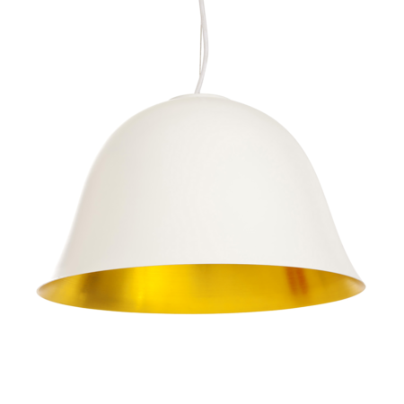 OUTLET - Cloche Two hanglamp Norr11 wit
