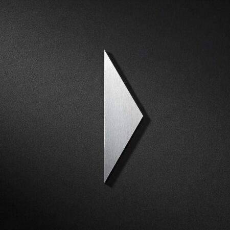 Richtingspijl pictogram Phos Design