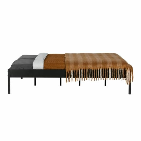Pepijn bed Woood 160x200cm