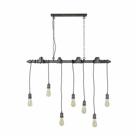 Pipe hanglamp Kay