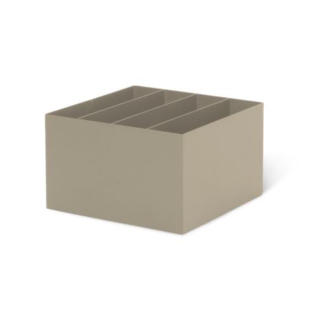 Plant Box divider Ferm Living cashmere