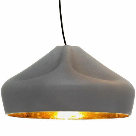 Pleat Box 47 hanglamp Marset grijs