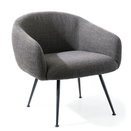 Buddy fauteuil Pols Potten - Donkergrijs