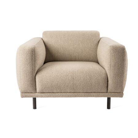 Teddy fauteuil Pols Potten - Beige