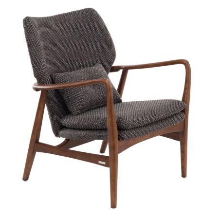 Peggy fauteuil Pols Potten - Grijs
