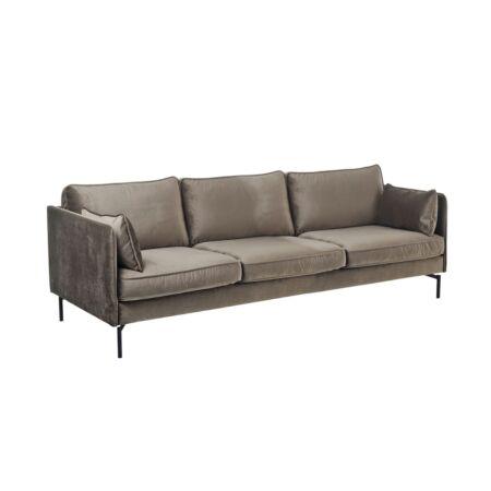 PPno.2 sofa XL Pols Potten bruin