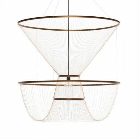 Rhythm of Light hanglamp Hollands Licht regenboog