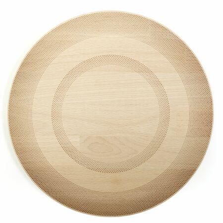 Shades of Plates bord Frederik Roijé rond basic
