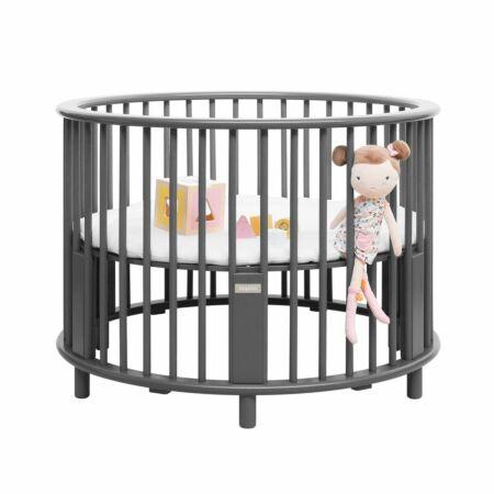 Rondo babybox Bopita grijs