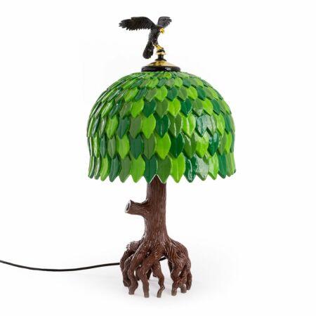 Tiffany tafellamp Seletti