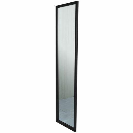 Senza M2 spiegel Spinder Design zwart