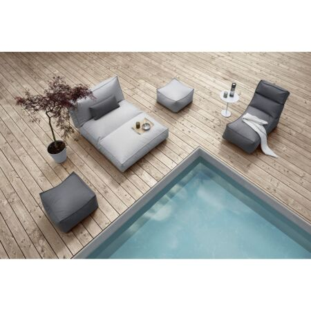 Stay lounger Blomus Stone