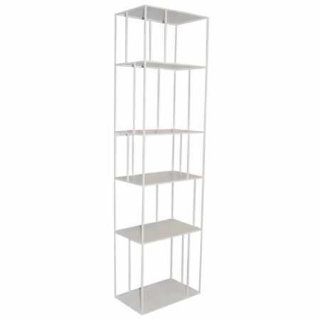 Shelf Unit kast Pols Potten tall single - wit