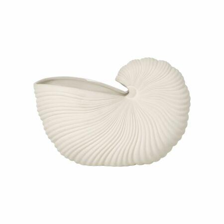 Shell Pot sculptuur Ferm Living