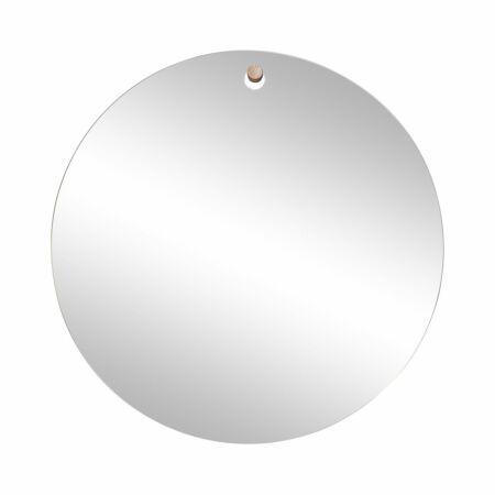 Silverton spiegel Hübsch
