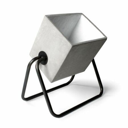 OP = OP - Concrete Singleton vloerlamp Lyon Béton
