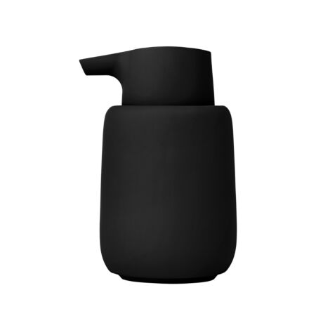Sono zeepdispenser Blomus zwart
