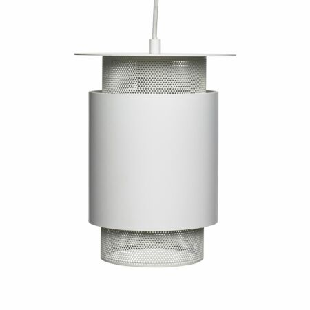 Soth hanglamp Hübsch wit