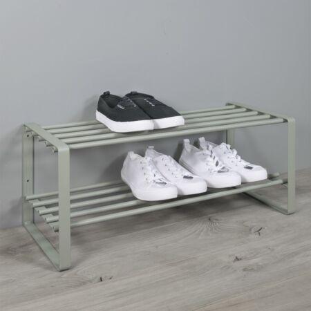 Rex schoenenrek Spinder Design - Groen