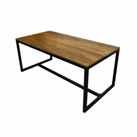 Square eettafel Kick Collection 200cm