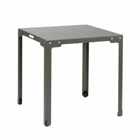 T-Table Outdoor eettafel Functionals dark grey