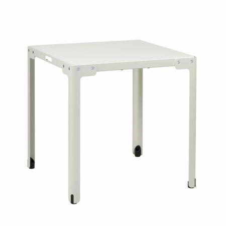 T-Table Outdoor eettafel Functionals wit