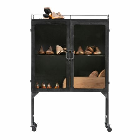 Talent trolley BePureHome XL antiek grijs