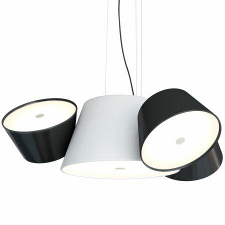 Tam Tam 3 hanglamp Marset