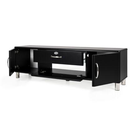 Malibu TV meubel Tenzo - zwart