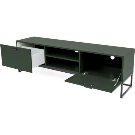 Mello TV meubel Tenzo groot - groen
