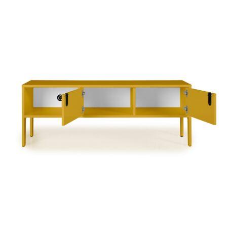 Uno TV meubel Tenzo - mosterd