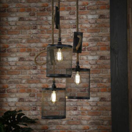 Through hanglamp Kay - 3xØ20