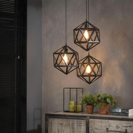 Triangle hanglamp Kay