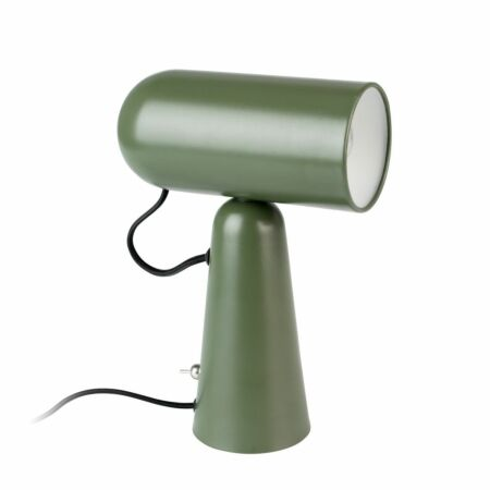 Vesper tafellamp Luzo groen