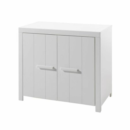 Erik commode Vipack - wit