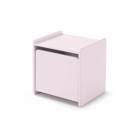 Kiddy nachtkastje Vipack - roze