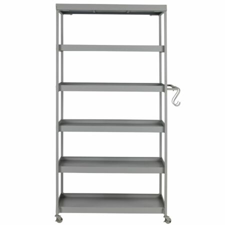Stack-it High trolley VTwonen
