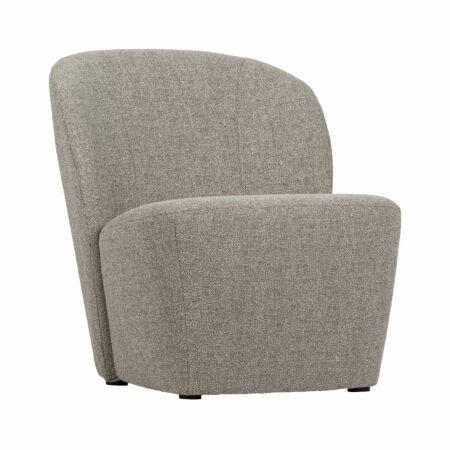 Lofty fauteuil VTwonen naturel
