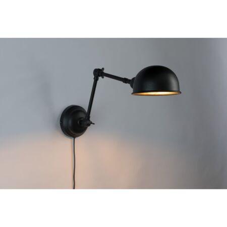 Maarten wandlamp Luzo