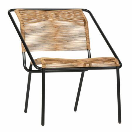 Wisp fauteuil BePureHome naturel