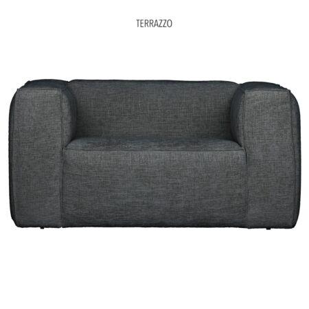 Bean fauteuil Woood Exclusive - grove melange - naturel