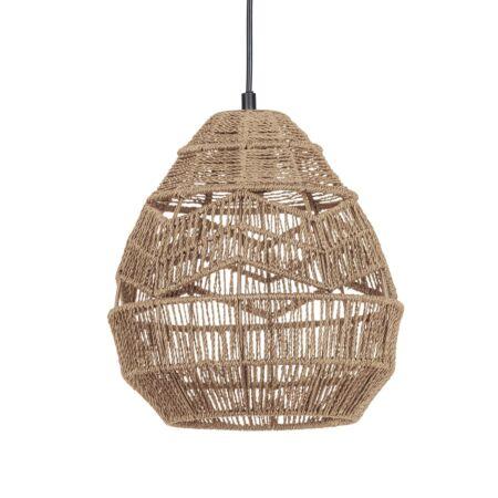Adelaide hanglamp Woood Exclusive - Ø25 - naturel