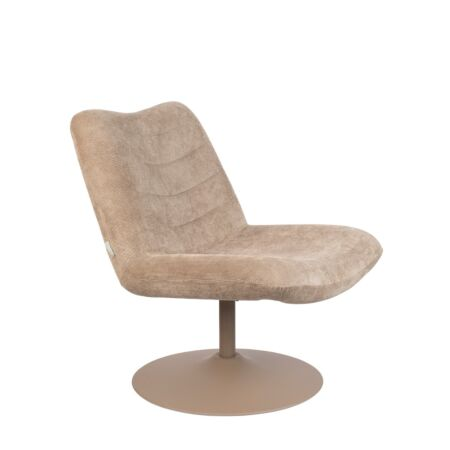 Bubba fauteuil Zuiver - Beige