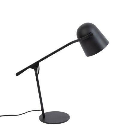 Lau tafellamp Zuiver - Zwart