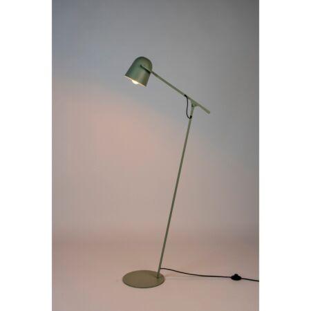 Lau vloerlamp Zuiver - Groen