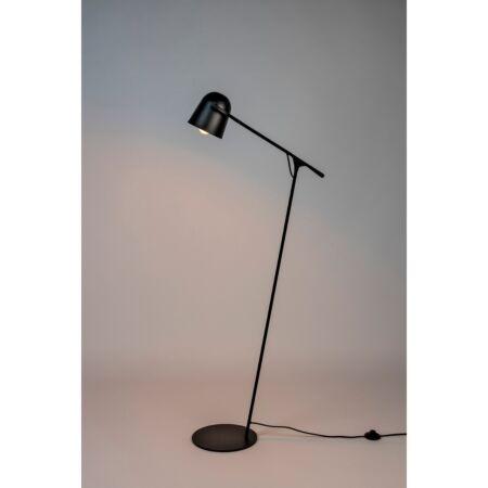 Lau vloerlamp Zuiver - Zwart