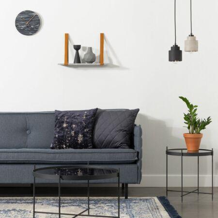 Left hanglamp Zuiver beton